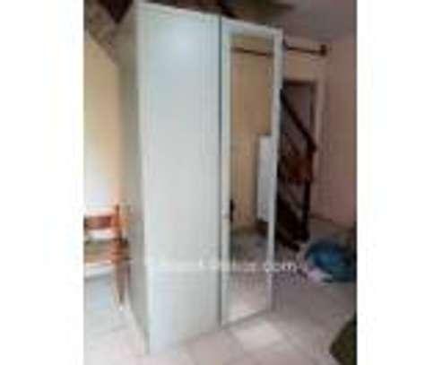 Lit & armoire image 4