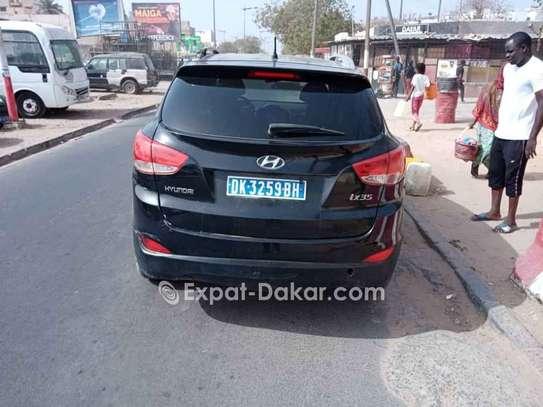 Hyundai Ix35 2012 image 4