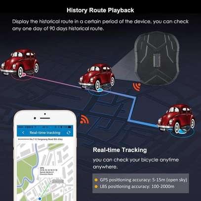 GPS Traceur localise avec précision image 4