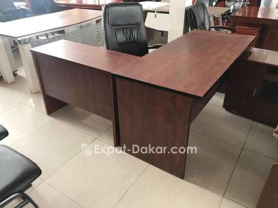 Table bureau 1m40 image 4