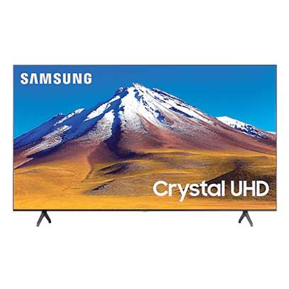 Smart tv Samsung 55TU7100 image 1