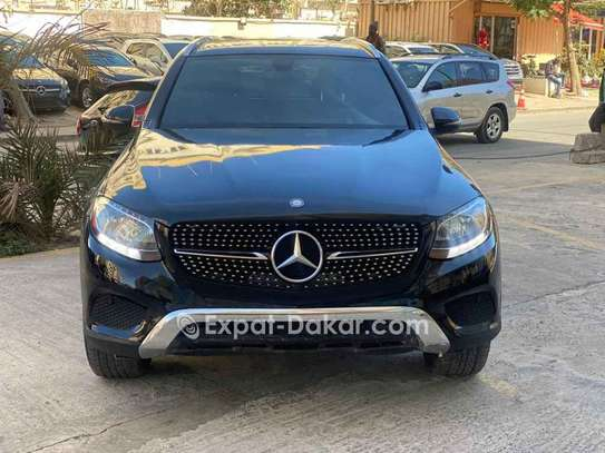 Mercedes-Benz GLC 300 2018 image 1