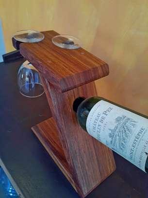 Porte bouteille image 3