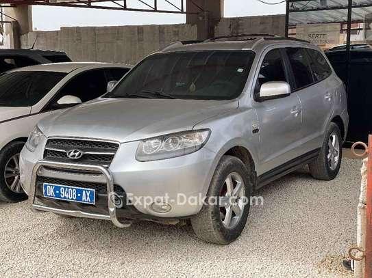 Hyundai Santa Fe 2006 image 1