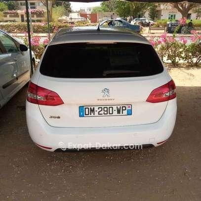 Peugeot 308 2015 image 4