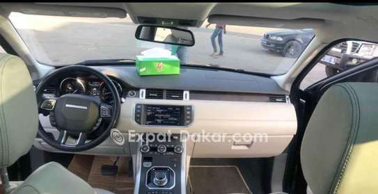 Range Rover Evoque image 3