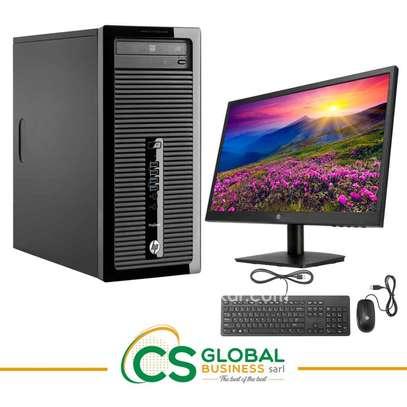 COMPLET HP PRODESK   I5 image 1