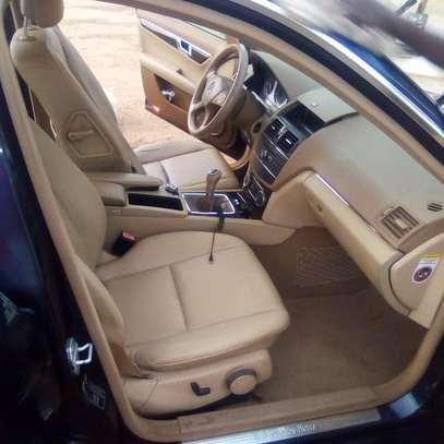 Mercedes c200 image 5