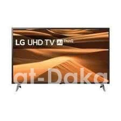 TV LG - Ecran 50'' - 4k image 1