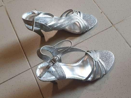 Chaussure Talon image 1