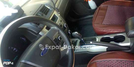 Ford Fusion 2011 image 1