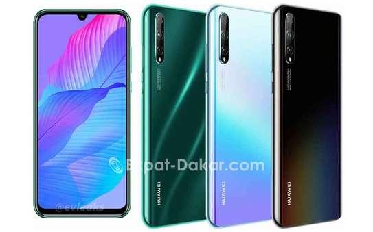 Huawei P Smart S image 3