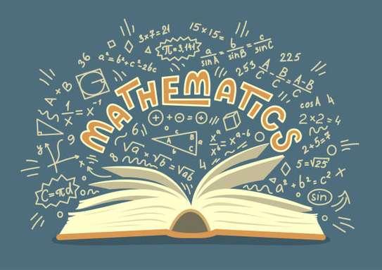 Maths et Science physique image 1