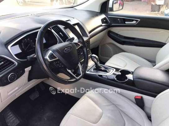 Ford Edge 2015 image 5