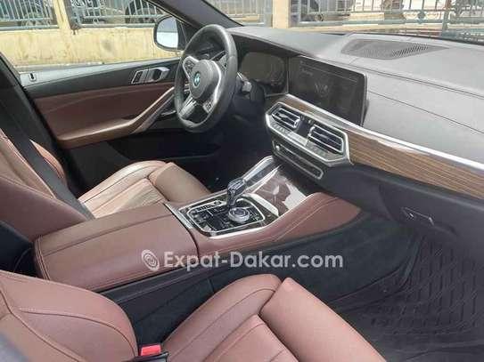 BMW X6 2020 image 4