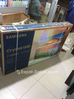 TV Samsung - Ecran 65'' - 4k image 2
