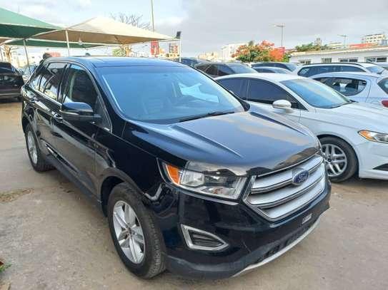 Ford edge Sell Full option 2015 image 2
