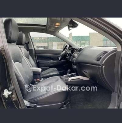 Mitsubishi RVR limited 2013 image 5