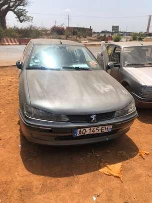 Peugeot 406 venant image 1