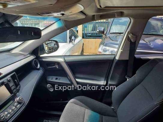 Toyota Rav 4 2018 image 5