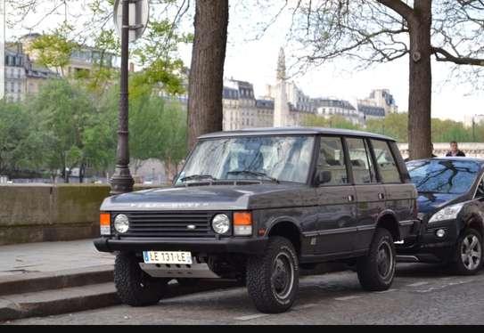 Range Rover image 2