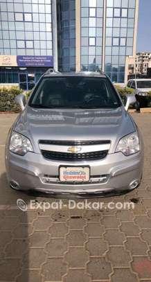 Chevrolet Captiva 2013 image 2
