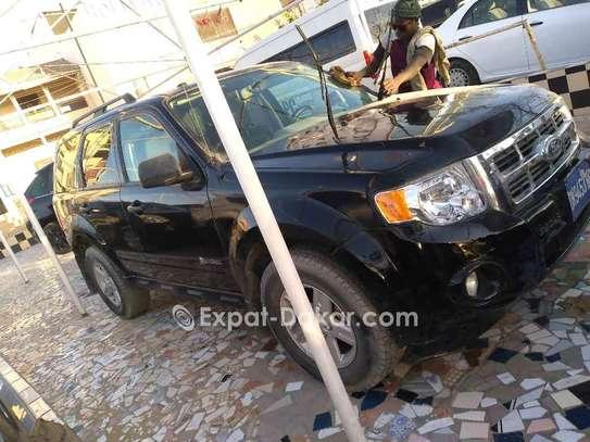 Ford Escape 2010 image 4