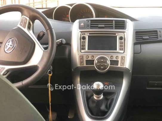 Toyota Verso 2012 image 3