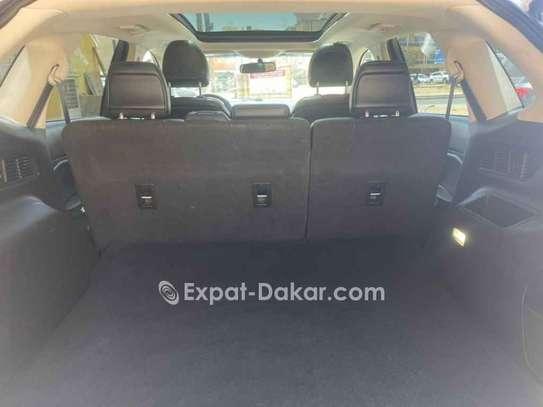 Ford Edge 2016 image 4