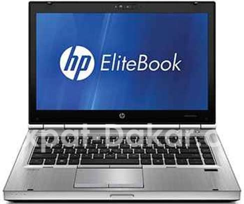HP Elitebook 8460p Cor i5 image 1