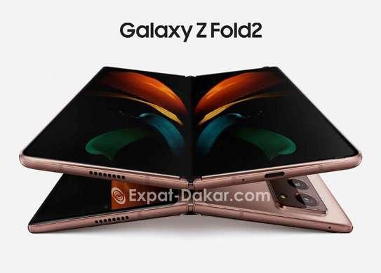 Samsung Galaxy Fold image 1