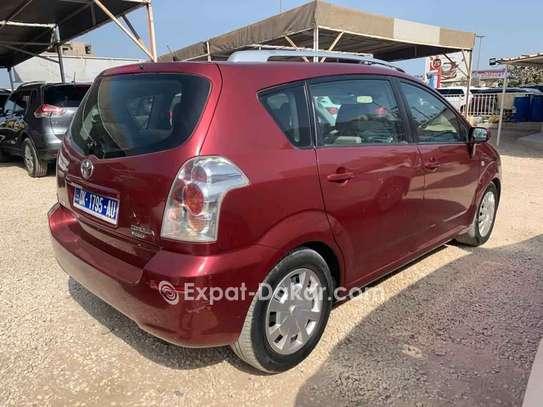 Toyota Corolla 2007 image 4