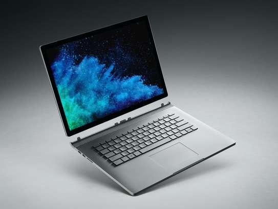 Microsoft Surface Book 2 i5 image 3