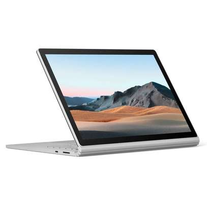 Surface book 3 i7/32go/GTX 1650 image 3
