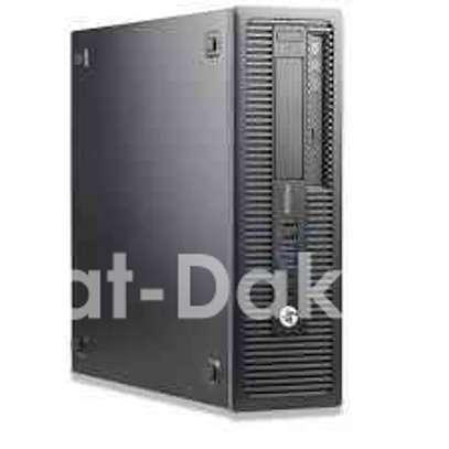 Unités centrales hp prodesk 600 G1 image 1