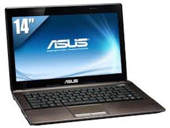 "Asus 14"" - Core i5 - Ram 8GO- Disk SSD 256- 8eme Generation image 1"
