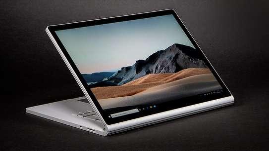 Surface Book 3 15inch GTX 1660Ti image 2