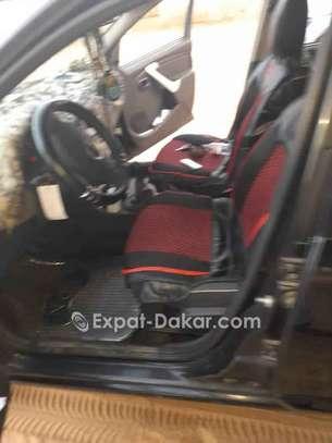 Dacia Sandero 2012 image 3