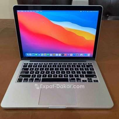 MacBook Pro retina 2015 image 1