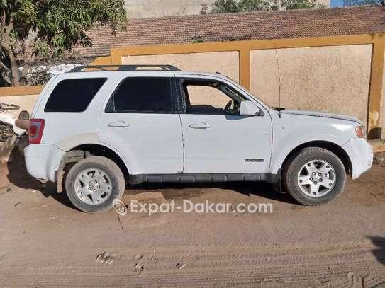 Ford Escape 2008 image 3