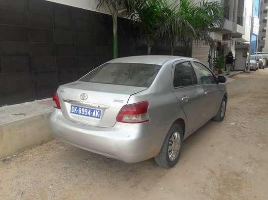 Toyota yaris image 1