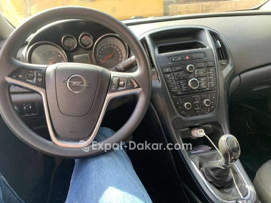 Opel 2013 image 4