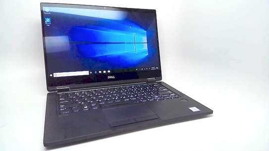 Dell latitude 7389 i5 Gen7th écran 13.3 tactile image 2