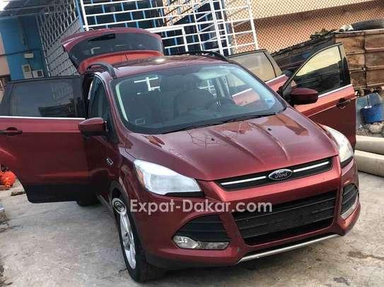 Ford Escape 2014 image 1