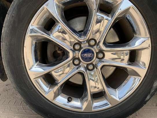 Ford Escape Sel 2013 venant déjà dédouaner par Nokia automobile image 10