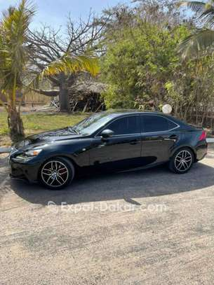 Lexus  2014 image 4