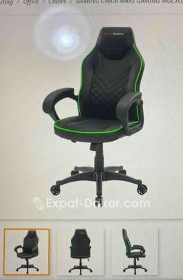 Fauteuil gamer image 3