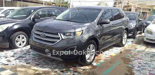 Ford Edge 2017 image 4