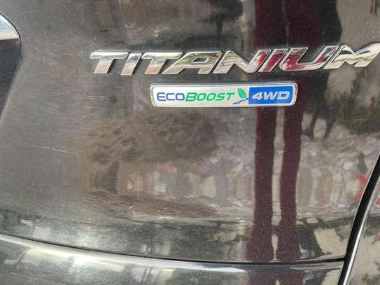 Ford Escape Titanium image 3