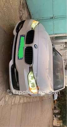 BMW I8 2013 image 2